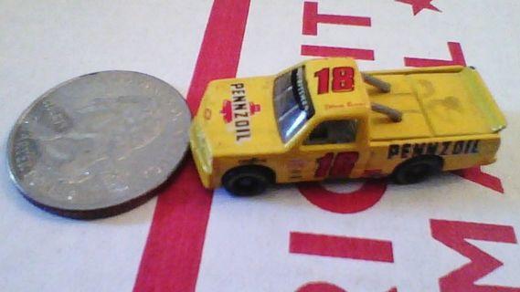 "Free Stuff: #18 Johnny Benson 1996 ""Pennzoil"" Chevrolet Silverado - Listia.com Auctions for Free Stuff"