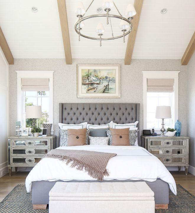 Cozy Master Bedroom, Cozy Master Bedroom Decorating Ideas