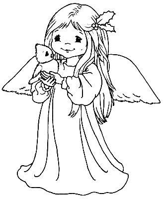 ! Angel