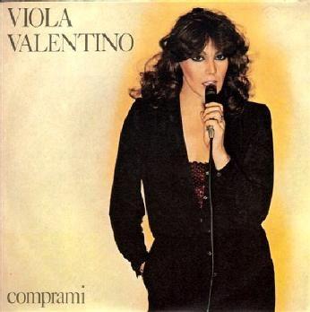 Viola Valentino - Comprami