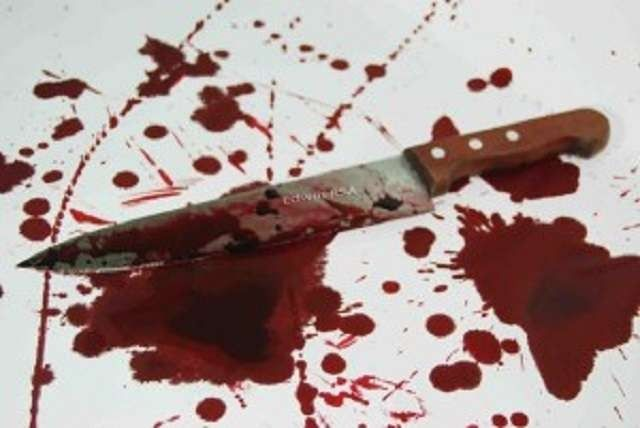 A 29-year-old housewife Onyinyechi Akunne was on Monday in Lagos sentenced to seven years imprisonmentfor stabbing to death her 35-year-old husband Abuchi Akunne with a kitchen knife during an argument at home over lotto tickets known as Baba Ijebu.  An Ikeja High Court sentenced her following a plea bargain where the initial charge of murder was changed to a charge of causing grievous bodily harm to which she plead guilty.  Justice Josephine Oyefeso also rejected a clause in the plea…