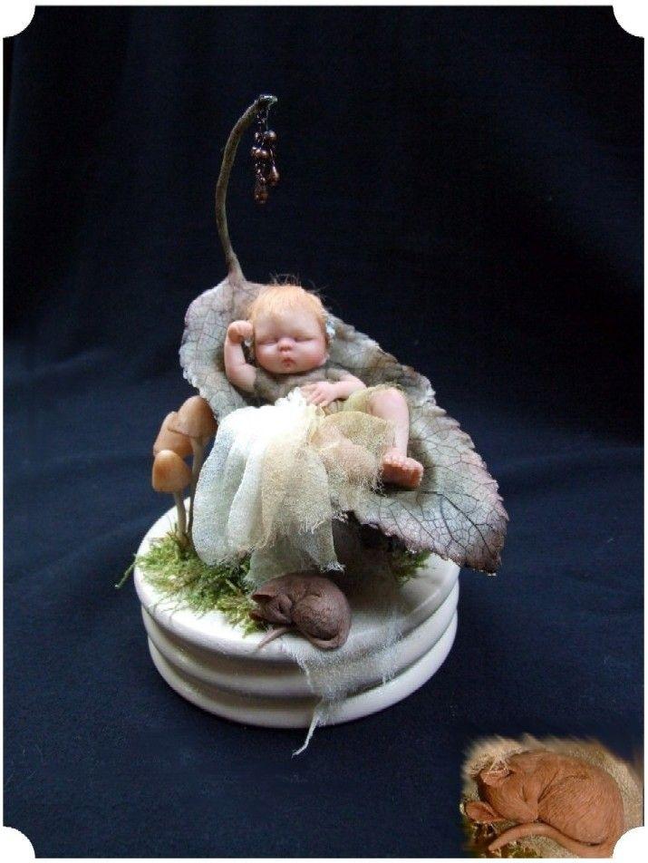 Diana Guelinckx De Becker -Souvenir para bebes - manosalaobratv