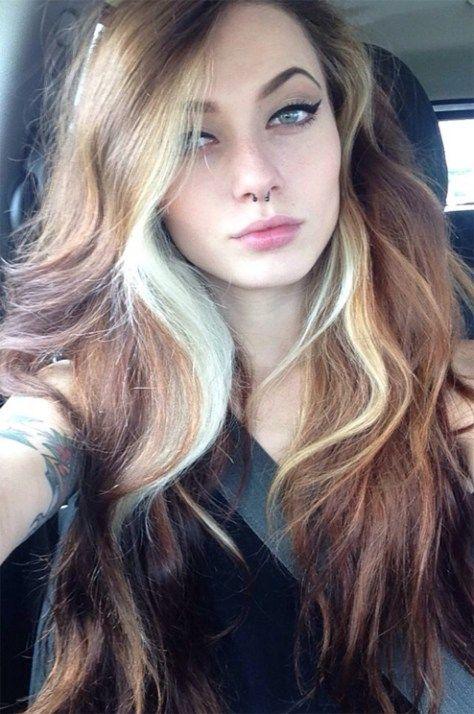 Derfrisuren.top Hair side - #hair #mittellangeshaar #side Side mittellangeshaar Hair