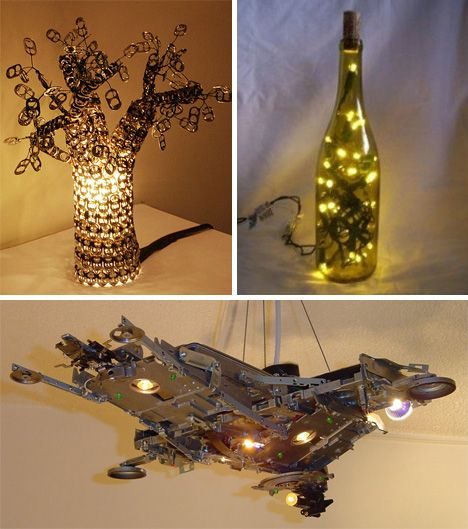 awesome-recycled-trash-lamps