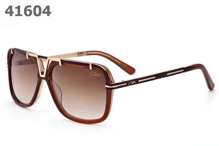 Cazal Sunglasses 8003 coffee frame coffee lens