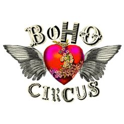 Boho Circus's Profile | TypePad