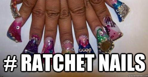23 Ratchet Girls That Will Forever Go Down In The History Of Ratchetry