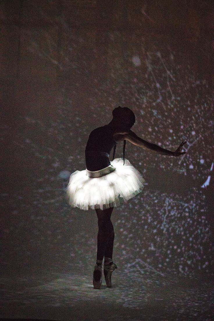 Precious Gilbert modeling for thedancewearproject.com Photo by Ballet Zaida