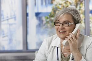 Find a Telecommuting Nurse Job at one of these 30  Companies: These companies hire work-at-home nurses and a few physicians.