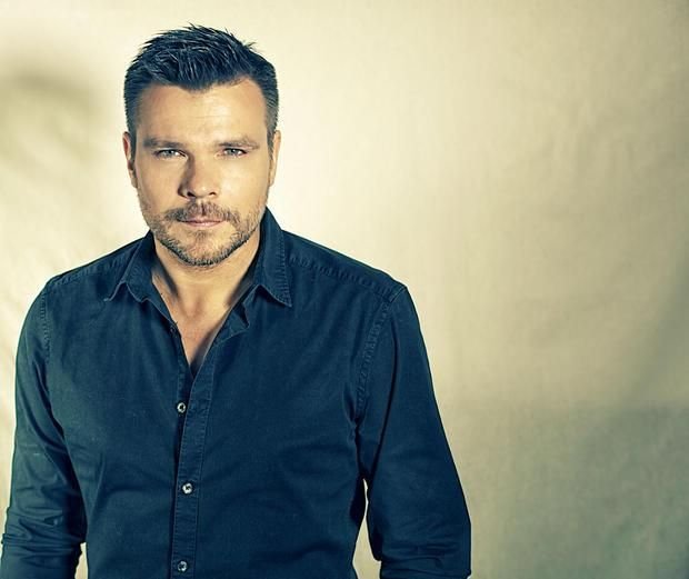 Interview with ATB: World renowned DJ (Includes interview)