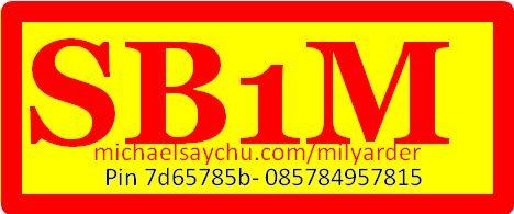 Sekolah Bisnis 1 Milyar | komunitas internet marketing dropshipper  dan bisnis online modern