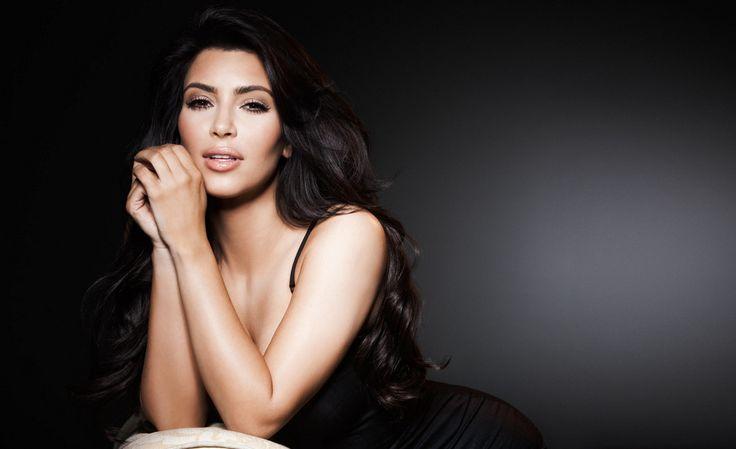 Kim Kardashian by Smallz & Raskind, 2012   Photoshoot