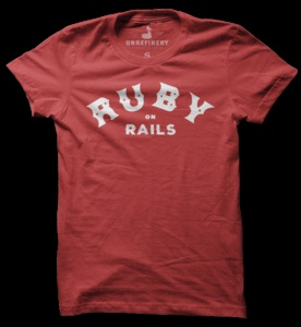Image of Ruby on Rails