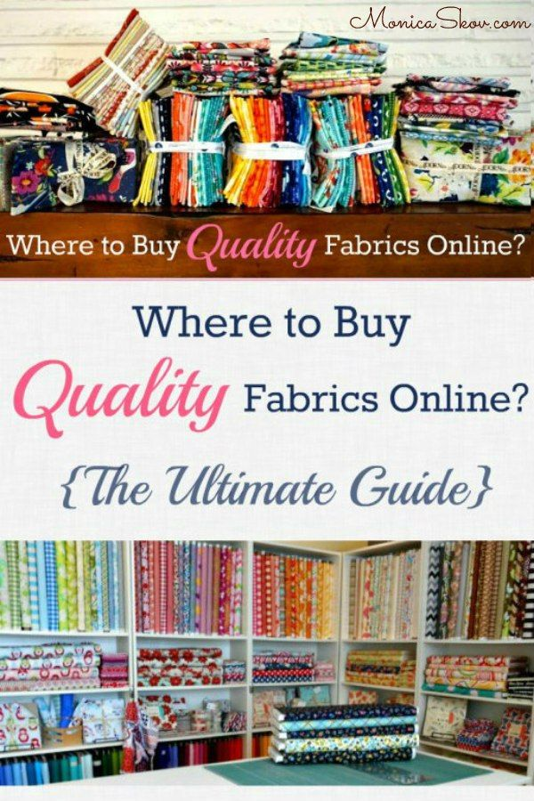 189 best Quilting - can't have too much fabric! images on ... : fabric for quilting online - Adamdwight.com