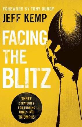 21 best mens interest images on pinterest book reviews books to facing the blitz three strategies for turning trials into triumphs by jeff kemp release date fandeluxe Choice Image