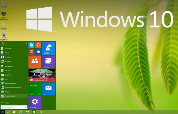 Windows 10 might be spying on you even after you tell it to stop