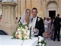 REVIEW - Marguerite and Declan used Dream Days to plan their wedding in Malta. The couple believe that the stress of planning a destination wedding was lifted by using a wedding planner, plus they got better value for money. Click here to read their review...