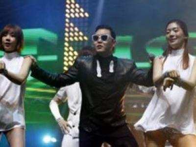 İstanbulda Gangnam Style Fırtınası!