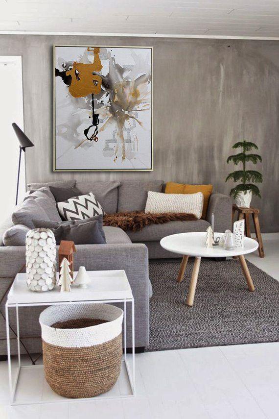 10 Amazing Simple Living Room Wall Decor Ideas