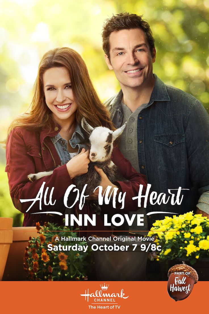 All Of My Heart 2 Fan Favorites Lacey Chabert Jenny And Brennan Elliott Brian Are Back Fall In L Hallmark Movies Hallmark Movies Romance Movies By Genre