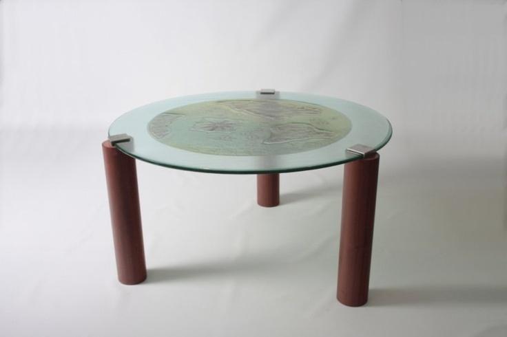 Designer Tables - ST4A