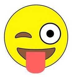 free svg lots of emoticons emoji here wink emoji