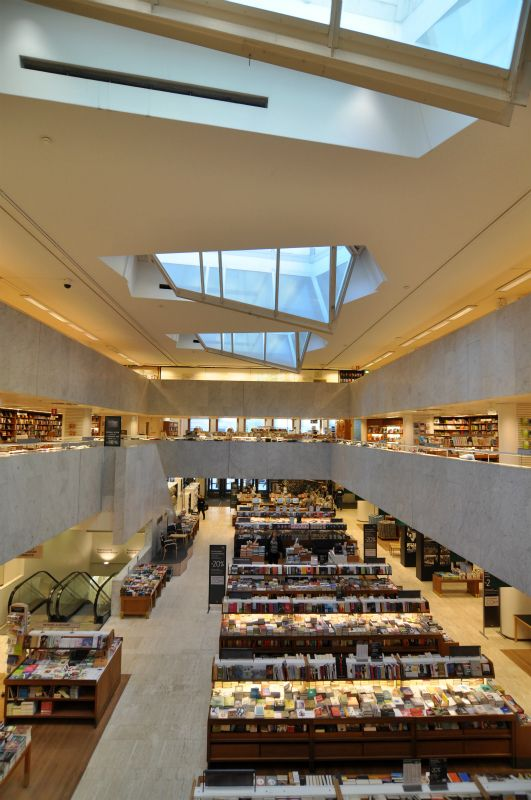 Academic Bookshop