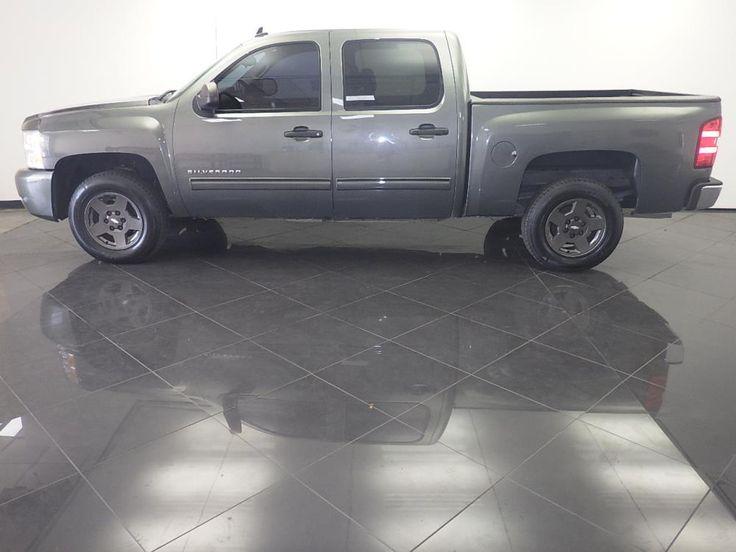 2011 Chevrolet Silverado 1500 for sale in Memphis   1330034095   DriveTime