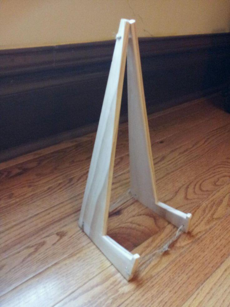 Diy Wooden Stands ~ Best guitar stand ideas on pinterest hanger
