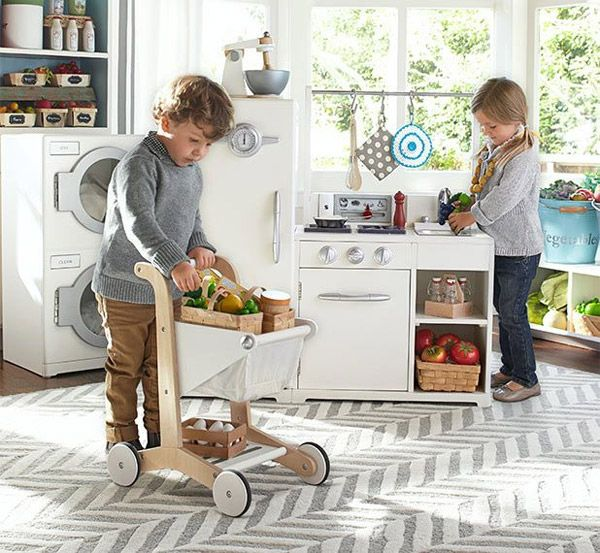 Pottery Barn Decoracion infantil, tiendas,