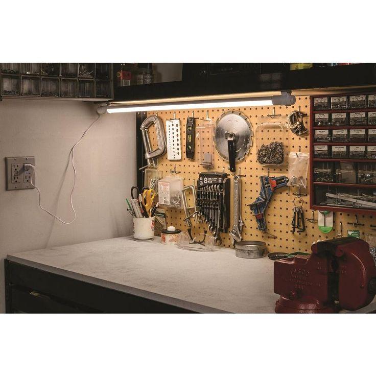 Garage Lighting Ideas No Electric: 17 Best Images About Shop Man Cave On Pinterest
