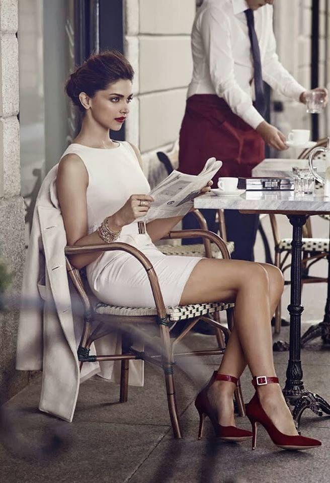 Celebrity style: How to look like Deepika Padukone!