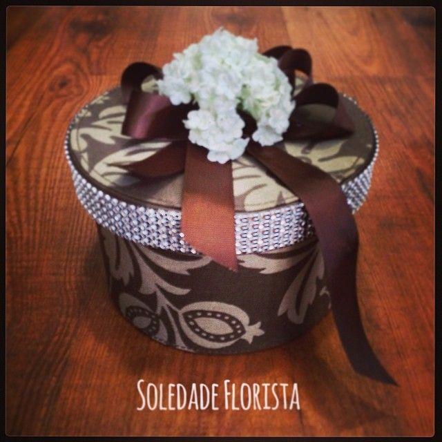 As nossas caixinhas personalizadas! #soledadeflorista #decoração #decor #portugal