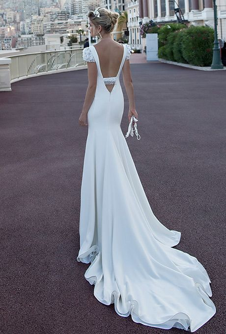 Alessandra Rinaudo Bridal Couture - ARAB7616 - Wedding Dress