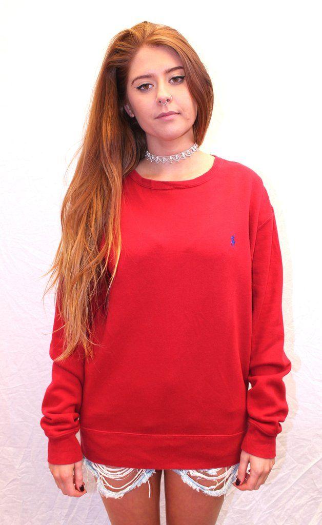 Ralph Lauren Sweater Small