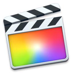 Final Cut Pro by Apple