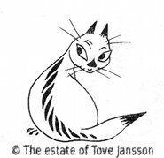 Tove Jansson's Zebran Sebulon
