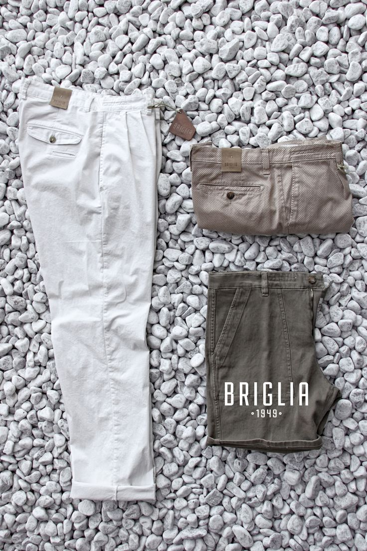 Choose your #favorite one and #enjoy the #Weekend #Briglia1949 - #Italian #Clothes for #Man #wear #top #Briglia #italy