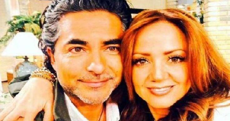 Raúl Araiza quien es el compañero de Andrea Legarreta en el programa matutino de Hoy, fue entrevistado por una reportera para el programa Suelta la Sopa de la televisora Telemundo,