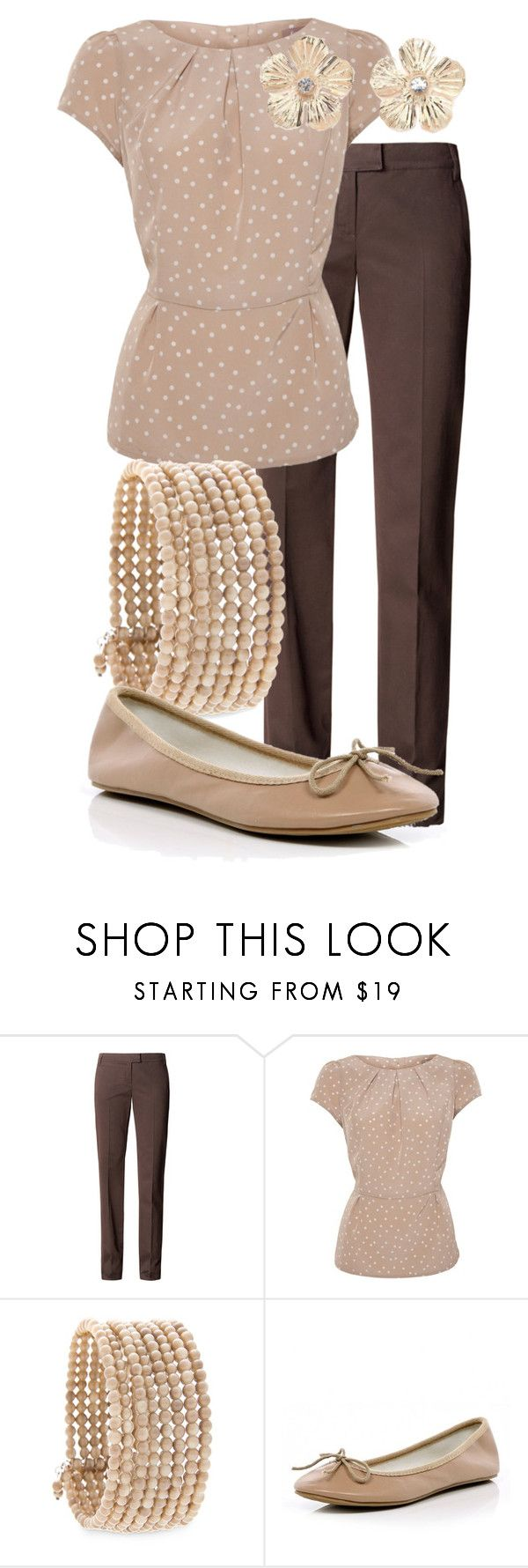 """""""Teacher Outfits on a Teacher's Budget 32"""" by allij28 ❤ liked on Polyvore featuring MANGO, A
