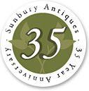 Sunbury Antiques   Antiques Market at Kempton Park
