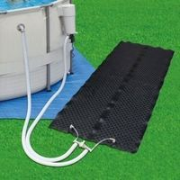 Buy a Summer Escapes Above Ground Pool Solar Heating System for $89.99