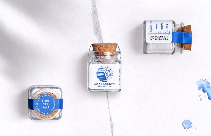 Amagansett is a Salt Brand With Deep Respect for the Sea