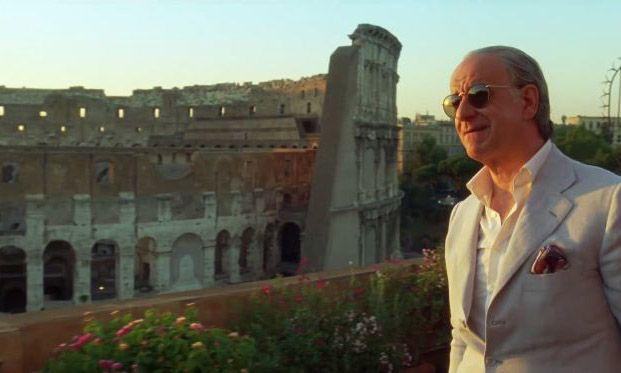 La Grande Bellezza, Rome.