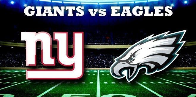 Eagles vs Giants Sunday Night Games Time & Venue Watch Eagles vs Giants Game Live Streaming  Date: September 24, 2017 Kick-Off: 1:00 pm Venue: Lincoln Financial Field, Philadelphia https://www.fanprint.com/licenses/philadelphia-eagles?ref=5750