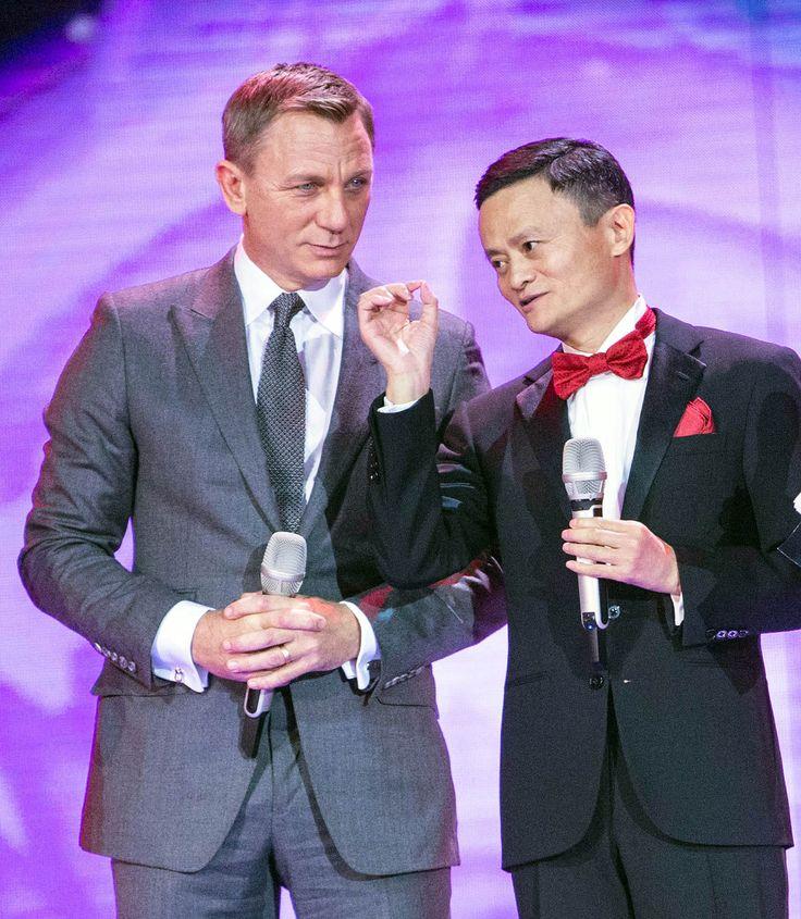 Alibaba Singles' Day Sales Reach $14.3 Billion, Smashing Record