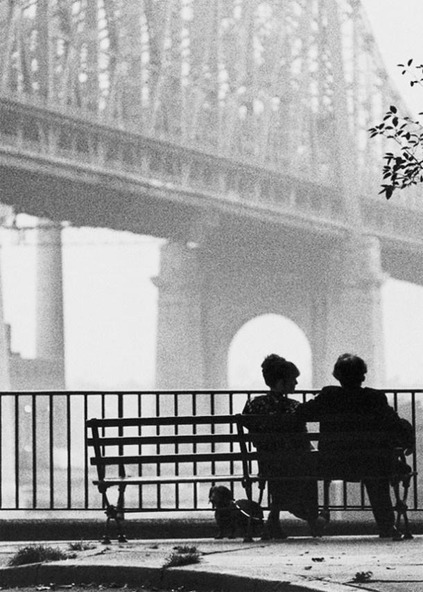 from 'Manhattan' (Film; 1979)