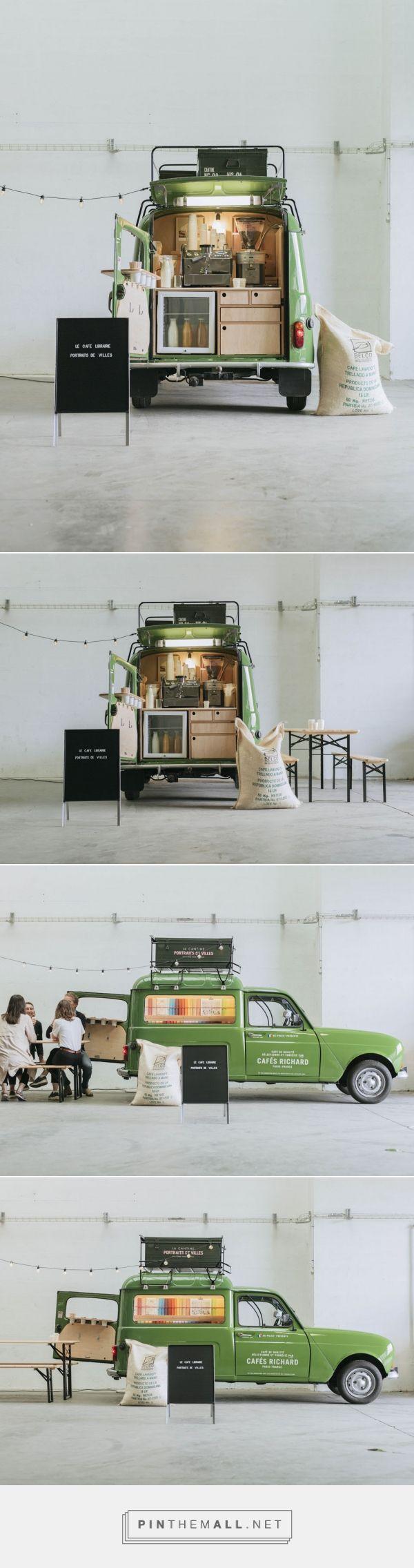 4L librairie-café   MilK decoration - created via https://pinthemall.net