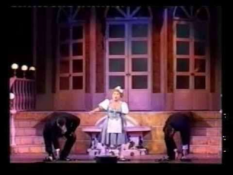 Szirmai Albert : Mágnás Miska - Budapesti Operettszínház 2003 I. felvonás