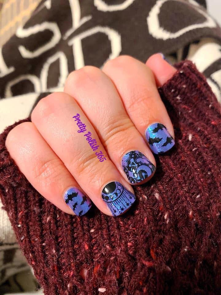 Halloween Nails Halloween Nails Color Street Nails Nails